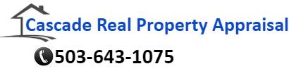 Portland Real Estate Appraiser